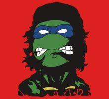 Leonardo Guevara Kids Tee