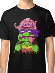 Dimension X Lobotomy  Classic T-Shirt