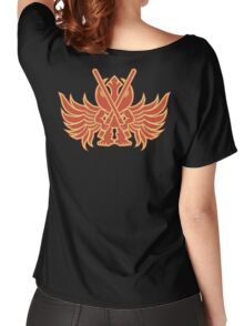 Tribal force Women's Relaxed Fit T-Shirt