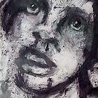 Face, Bernard Lacoque-44 by ArtLacoque