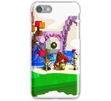 The reaver iPhone Case/Skin