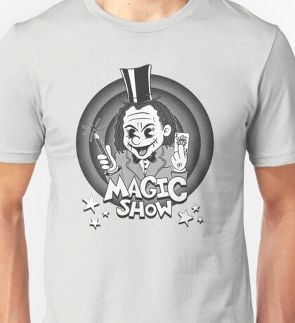 Magic Show Unisex T-Shirt