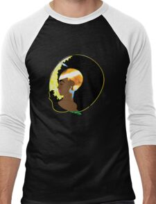 GOLD Men's Baseball ¾ T-Shirt