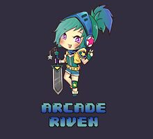 Arcade Riven Unisex T-Shirt