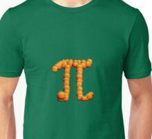 Pumpkin Pi T-Shirt Unisex T-Shirt