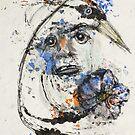 Bird, Bernard Lacoque-5 by ArtLacoque