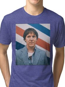 Elliott Smith Tri-blend T-Shirt