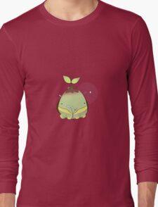 Chubby Turtwig  Long Sleeve T-Shirt