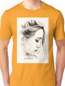 Bea Miller Pencil Sketch Unisex T-Shirt