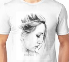 Bea Miller Pencil Sketch Unisex T-Shirt