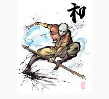 Aang from Avatar TV series Unisex T-Shirt