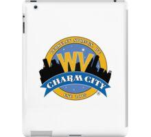 Charm City WV iPad Case/Skin