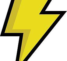 Lightning by nick94