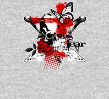 Skull Trash Polka T Shirt T-Shirt