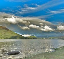 Bassenthwaite HDR by LeeMartinImages