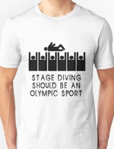 Stage Dive T-Shirt