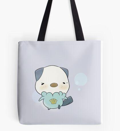 Chubby Oshawott ! Tote Bag