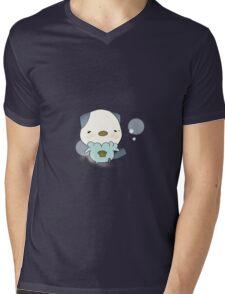 Chubby Oshawott ! Mens V-Neck T-Shirt