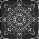 Greythorn Pattern by likelikes