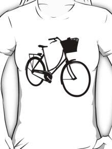 Classic style bike T-Shirt