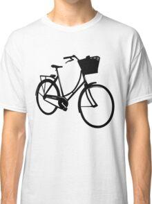 Classic style bike Classic T-Shirt