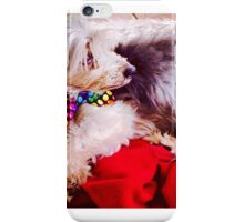 Dog Bow tie iPhone Case/Skin