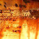 Heat-Burn by Kathie Nichols