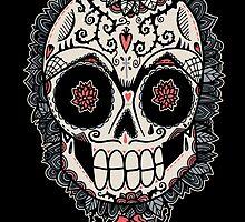 Muerte Acecha  by wottoart