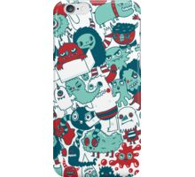 Monsterous iPhone Case/Skin