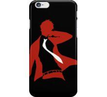 Jester (Persona 4) iPhone Case/Skin