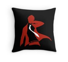Jester (Persona 4) Throw Pillow