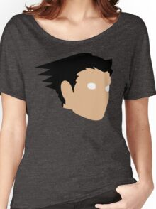 Phoenix Wright Women's Relaxed Fit T-Shirt