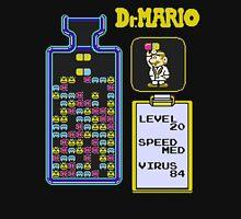 Dr.Mario NES T-Shirt