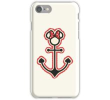 Minnie Mariner  iPhone Case/Skin