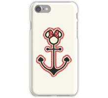 Minnie Mariner  iPhone Case/Skin