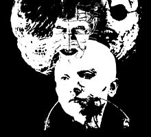Hellraiser Icons by SynthOverlord