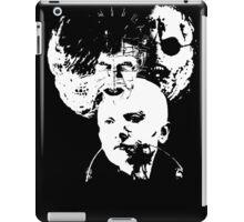 Hellraiser Icons iPad Case/Skin