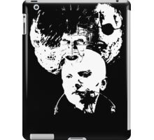Hellraiser Icons iPad Case/Skin
