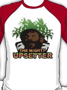 Lee Scratch Perry Reggae Dub T-Shirt