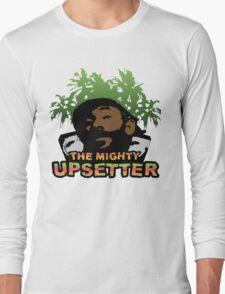 Lee Scratch Perry Reggae Dub Long Sleeve T-Shirt