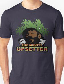 Lee Scratch Perry Reggae Dub Unisex T-Shirt