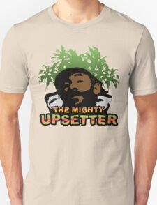 Lee Scratch Perry Reggae Dub T-Shirt