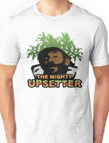 Lee Scratch Perry Reggae Dub Unisex T-Shirt