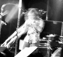 Rockin' Trombone by Imagery