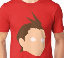 Apollo Justice Unisex T-Shirt