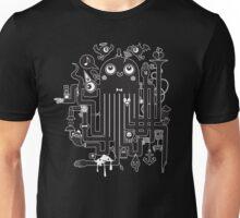 Marvelous Melvin Unisex T-Shirt