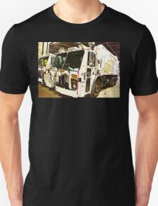 Recycle Ready Unisex T-Shirt