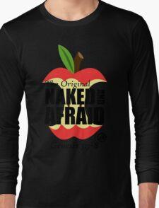 The Original Naked and Afraid Long Sleeve T-Shirt