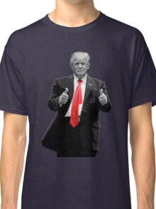 Donald Trump For President 2016 Thumbs Up Classic T-Shirt