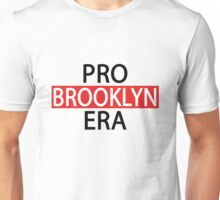 Joey Badass Pro Era Brooklyn Unisex T-Shirt